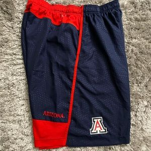 Nike arizona wild cats size 2XL men